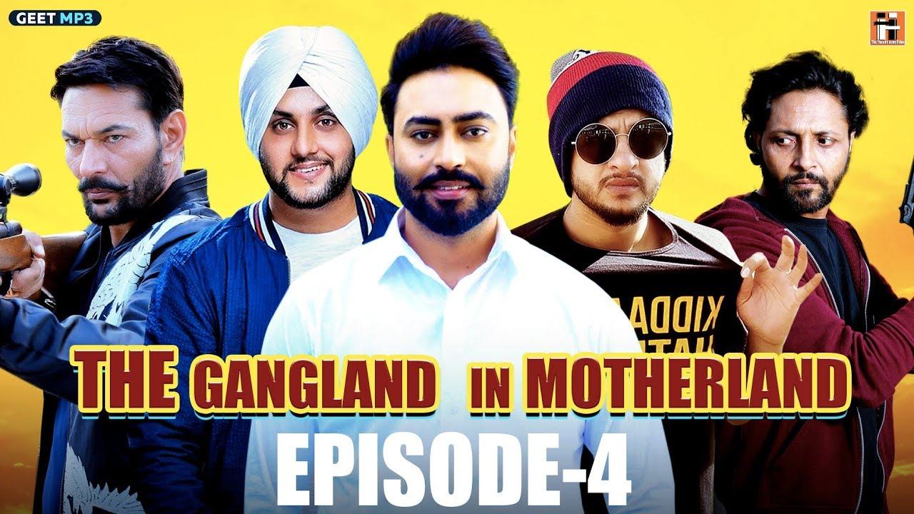 Gangland In Motherland | Episode 4