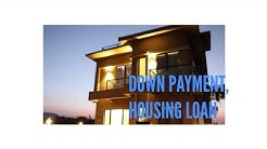 DOWN PAYMENT:HOME LOAN (Hindi)
