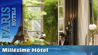 Millésime Hôtel - Paris Hotels, France