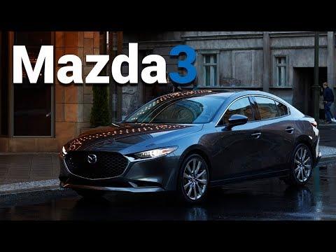 Mazda 3 2019 Cada vez m s cerca de los premium