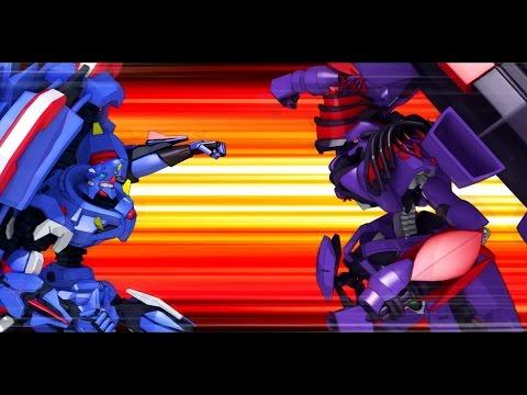 Robotex Theme