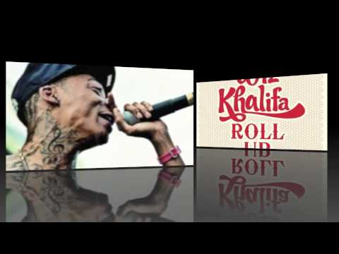 Wiz Khalifa - Roll Up (Sean Kingston Remix) ask for mp3 and ill send