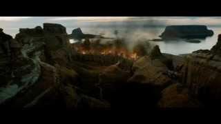 Седьмой сын  Русский трейлер '2013'  HD