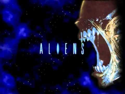 Alien Teil 1