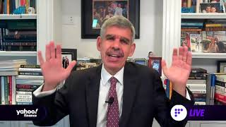 El-Erian talks markets, coronavirus, stimulus, Biden, and 'the bumpy journey left' for recovery