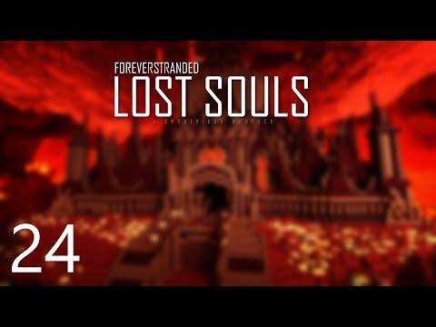 Forever Stranded Lost Souls - BITUMEN [E24] (Modded Minecraft)