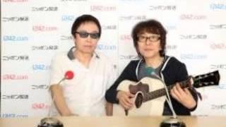 ニッポン放送・特別番組 「吉田拓郎 僕のラジオ」 2014年6月15日...