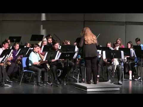 The Moldau (Vltara) by Bedrich Smetena for Saxophone Ensemble mp3