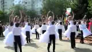 Школьный вальс(, 2011-11-12T16:25:22.000Z)