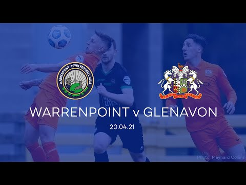 Warrenpoint Glenavon Goals And Highlights