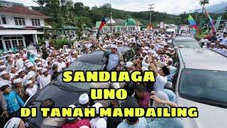 Download Video SANDIAGA UNO di Purba Baru, Mandailing Natal. MP3 3GP MP4