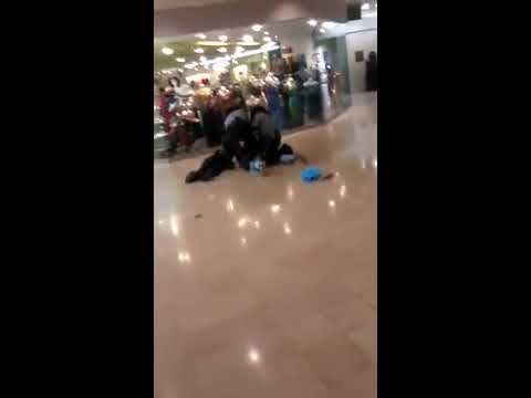 Caught stealing at Victoria secret ,Gallery Mall Downtown Baltimore