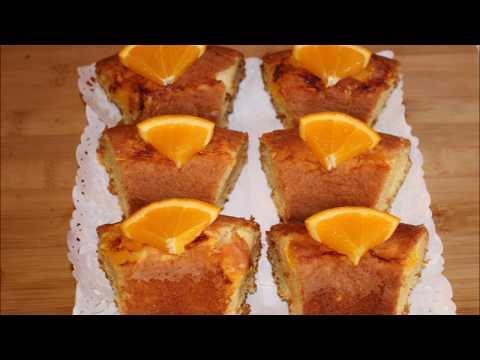 recette-du-cake-à-l'orange