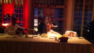 Свадебный конкурс секреты молодоженов
