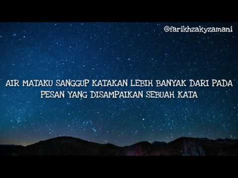 Bondan Prakoso Ft Fade 2 Black - RIP (Lyric Video)