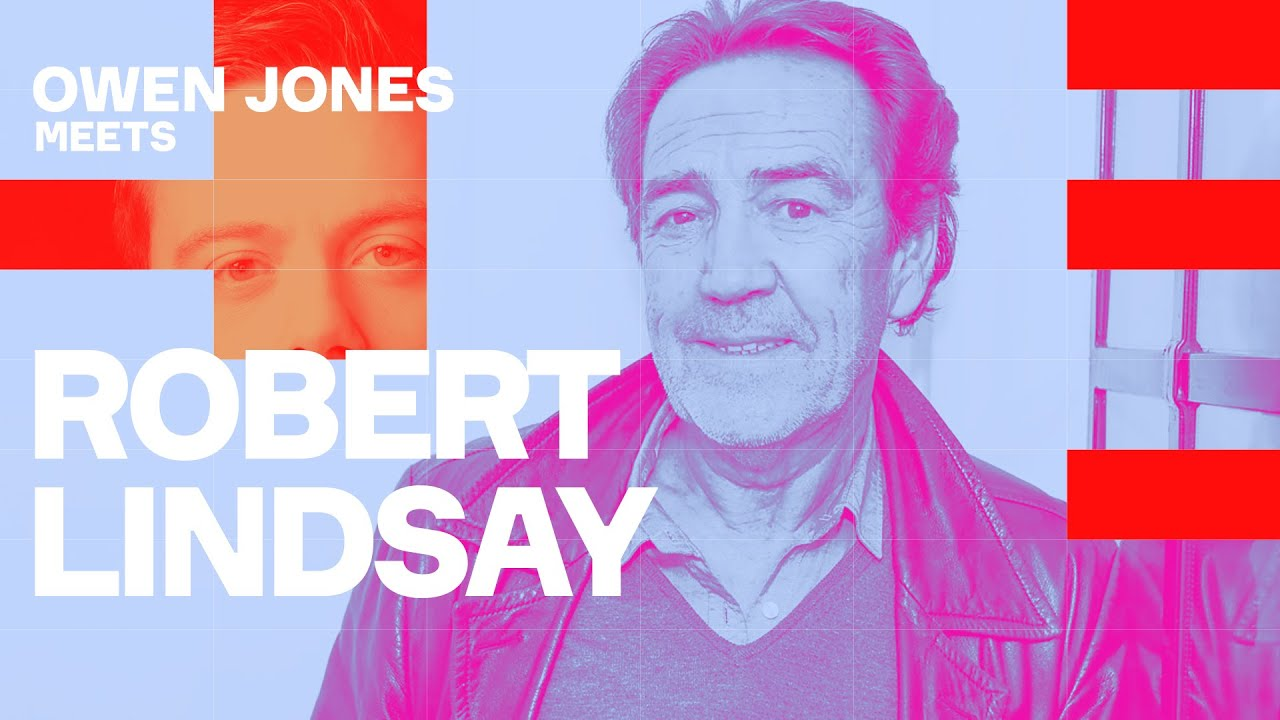 Robert Lindsay on becoming more leftwing with age, Ricky Gervais and the crisis of acting