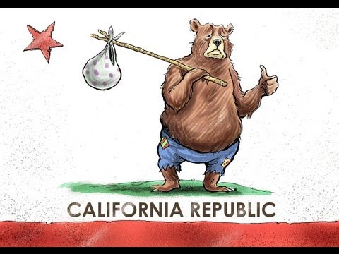 Why is California Broke? Businesses Leaving by the Hundreds!