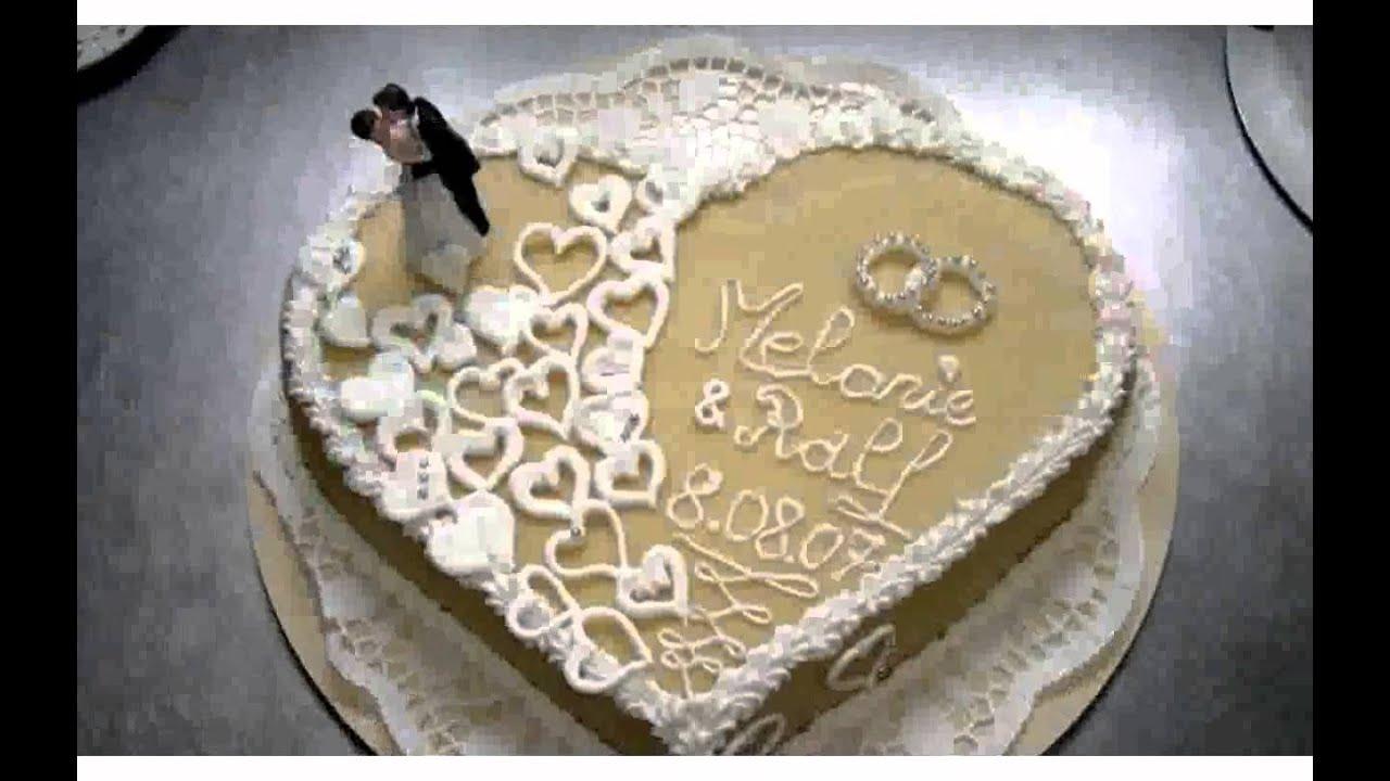 Torten Zur Hochzeit  bilder  YouTube