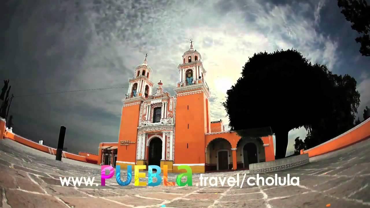Pueblos Mágicos Turismo Puebla Mexico
