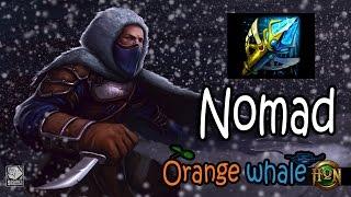 [Staff of the Whale] - EP.3 Nomad อัลติสะท้อนทุกทิศทาง !!