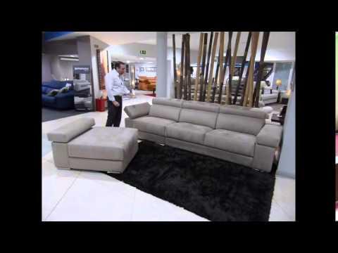 La nube sof s chaise longue partida jap n youtube - La nube sofas ...