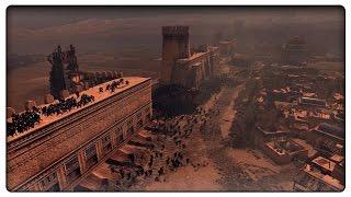 RECLAMING THE KINGDOM OF HEAVEN - Medieval Kingdoms Total War Gameplay