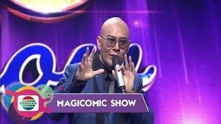 Untuk Pertama Kalinya Deddy Corbuzier Main Sulap Kembali Setelah 7 Tahun Vakum - Magicomic Show
