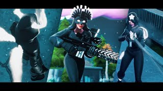 Fortnite Cinematic Pack - Shadows Rising Pack - Plus de tenues! (TÉLÉCHARGEMENTS GRATUIT)