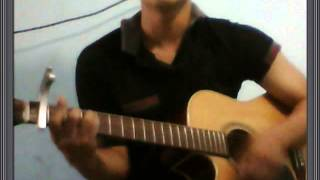 sau cơn mưa ( guitar cover )