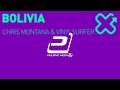 Chris Montana & Vinylsurfer - Bolivia (Official Video)