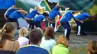 I-Themba 2007 - Bekezela