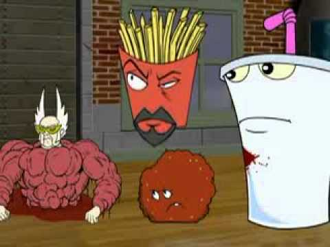 Image result for aqua teen hunger force movie for colon
