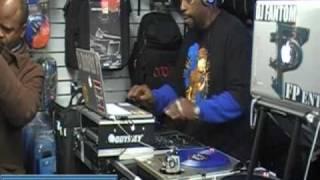 Grandmaster Caz @ Rock&Soul