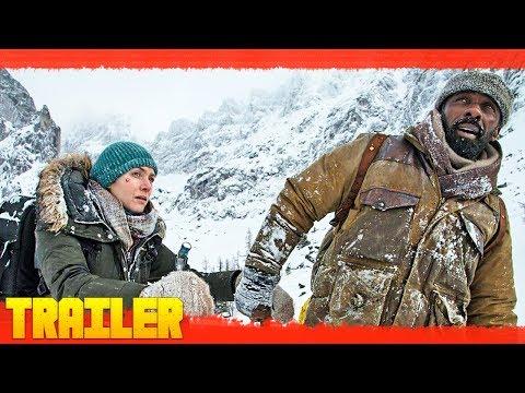 The Mountain Between Us (2017) Primer Tráiler Oficial Español