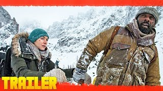 The Mountain Between Us (2017) Primer Tráiler Oficial Español