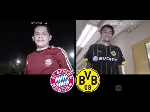 Community Voice: Strassenjungen Bayern Indonesia & Dortmund Indonesia Supporter Club - NET Sport