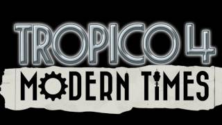 Tropico 4: Modern Times - DLC Announcement Teaser Trailer