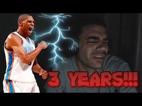 Russell Westbrook 3 Year OKC Thunder Extension through 2018? Nba Rumors