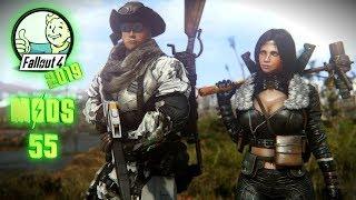 MY PIP-BOY TALKS! - Fallout 4 Mods & More Episode 55