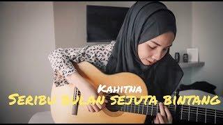 Download lagu Kahitna - Seribu Bulan Sejuta Bintang (Cover by Trimela Winda)