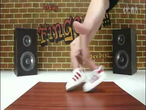 Nhảy nghệ thuật bằng ngón tay - simso.com.vn.mp4