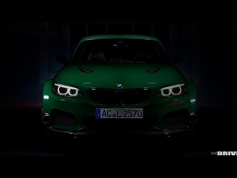 FULL REVIEW - 2016 AC Schnitzer ACL2 Concept based on the BMW M 235i