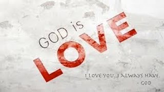 Love: Jehovah Style. Why Father Loves You So Much! God's Love Destroys Self-Negativity & De