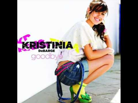 Kristinia Debarge- Goodbye