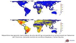 État des lieux sur le risque d'effondrement de la société thermo-industrielle - AgroParisTech
