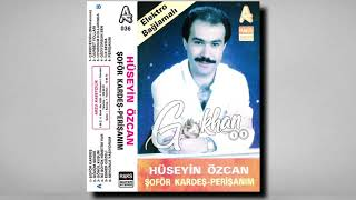 Gambar cover Hüseyin Özcan - Perişanım 1990 #arabesk