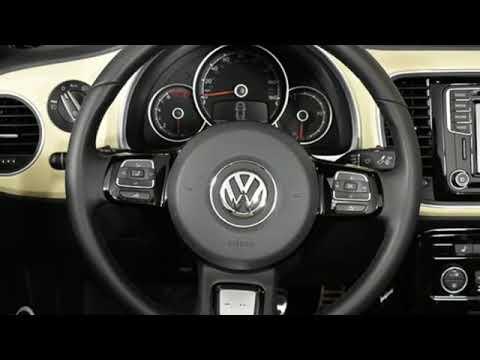 New 2019 Volkswagen Beetle Convertible Atlanta, GA #VB19061