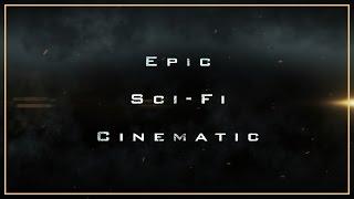 Machines of Destiny (Epic Sci-Fi Dramatic Cinematic Score)