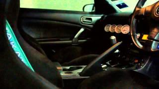 Nissan Silvia - S15 Versus Honda Integra Type R - DC2