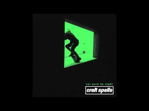 Craft Spells - Our Park By Night 7